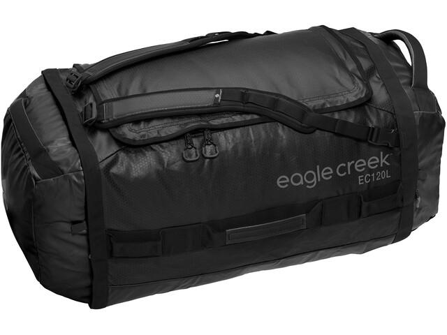 Eagle Creek Cargo Hauler Duffel 120l black